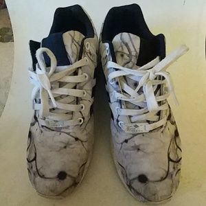 more photos 25ae2 89dd5 adidas Shoes - Men s Marble 11 Adidas original ZX Flux Sneakers